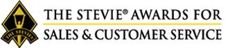2017 Stevie Awards for Sales & Customer Service