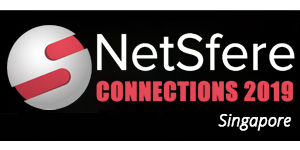 NetSfere Connections