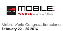 Mobile World Congress - Events