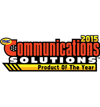 2015 TMC Communication Solutions Awards