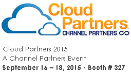 Cloud Partners -Channel Partners